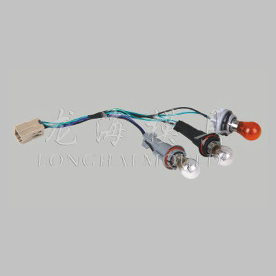 Automotive Wire Harness21