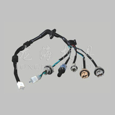 Automotive Wire Harness22