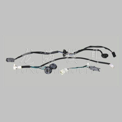 Automotive Wire Harness24