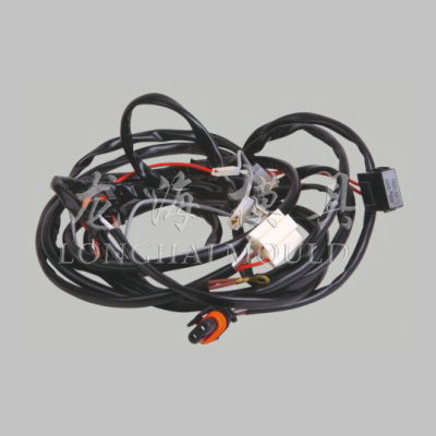 Automotive Wire Harness25