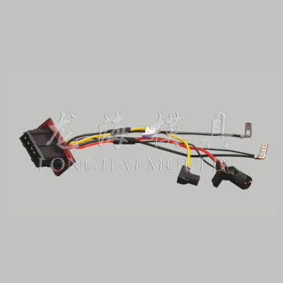 Automotive Wire Harness29
