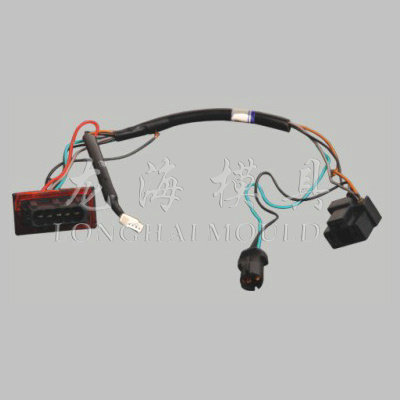 Automotive Wire Harness34