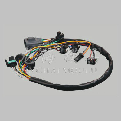 Automotive Wire Harness37