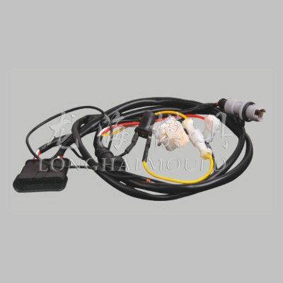 Automotive Wire Harness39