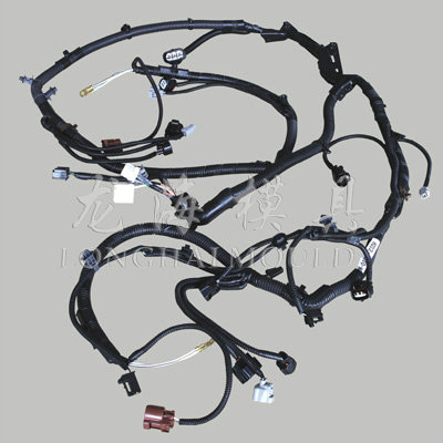 Automotive Wire Harness43