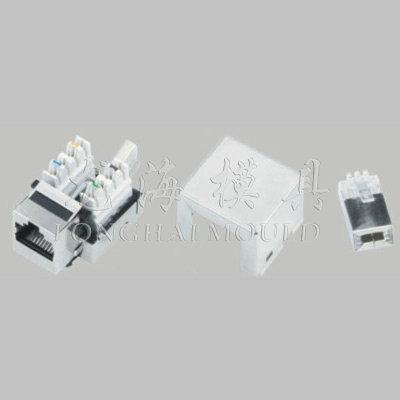 通讯连接器3
